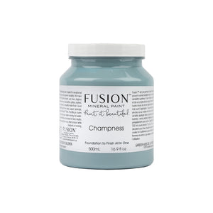 Champness | Fusion Mineral Paint