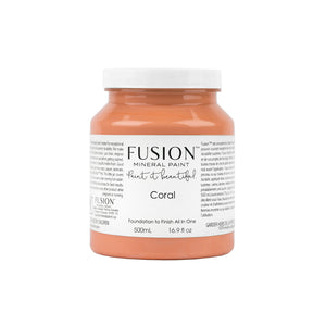 Coral | Fusion Mineral Paint