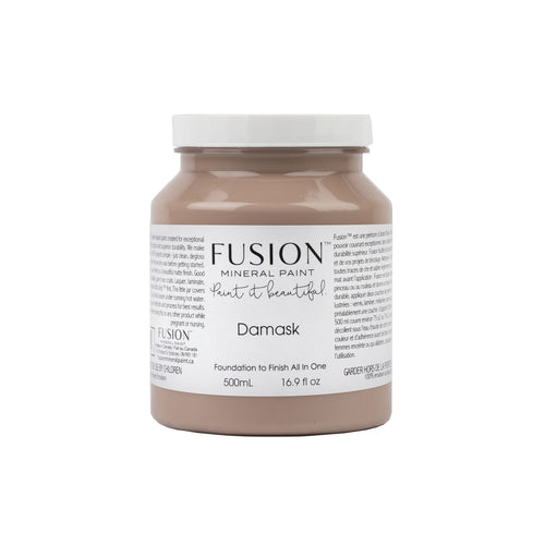 Damask | Fusion Mineral Paint