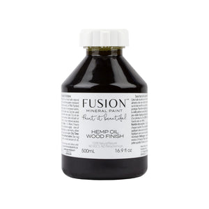 Fusion Hemp Oil | 500ml