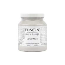 Lamp White | Fusion Mineral Paint
