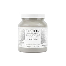 Little Lamb | Fusion Mineral Paint