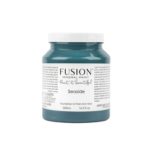 Seaside | Fusion Paint