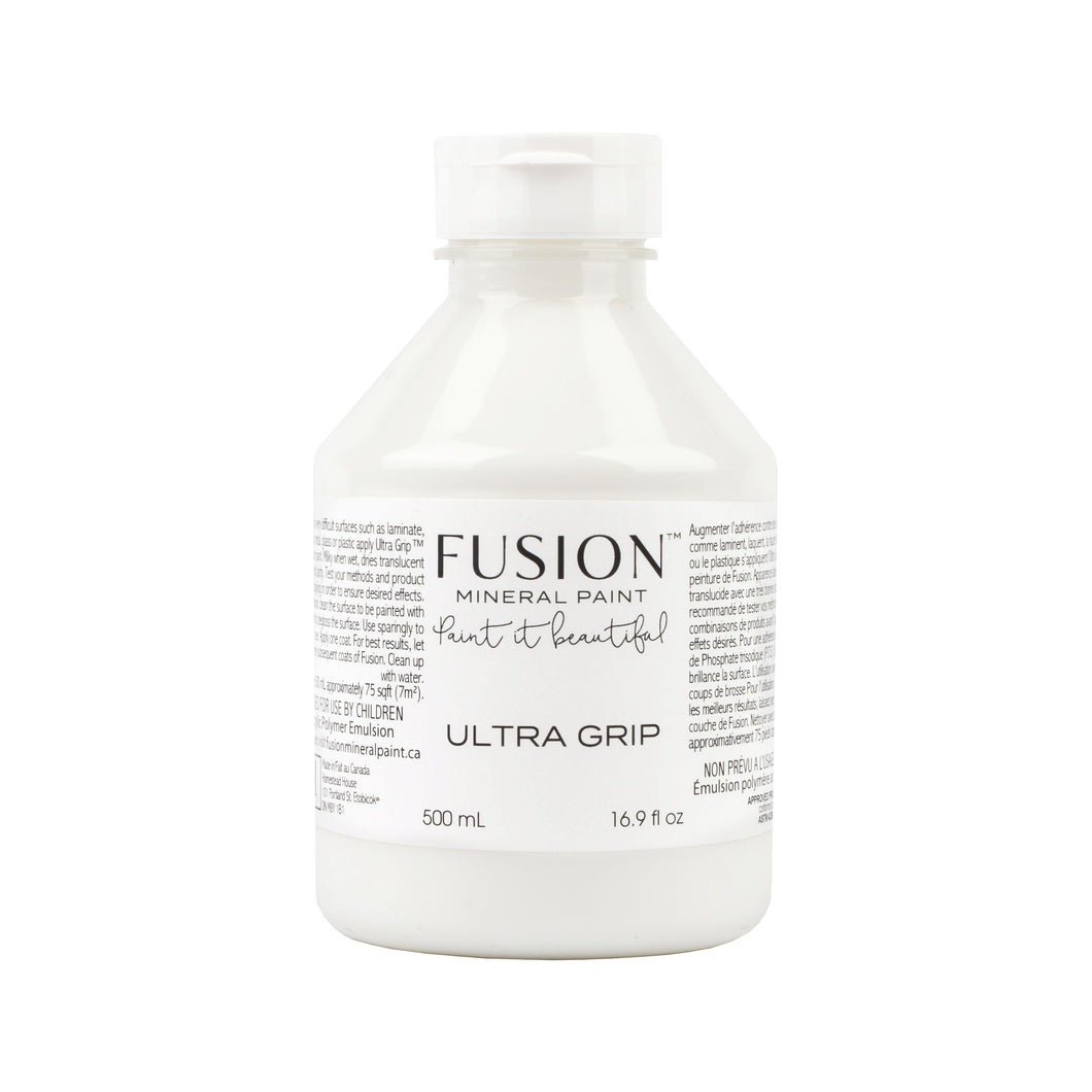 Fusion Ultra Grip 500ml