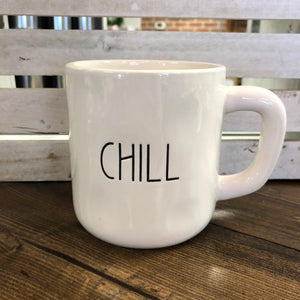 RD Farmhouse Mug | Chill
