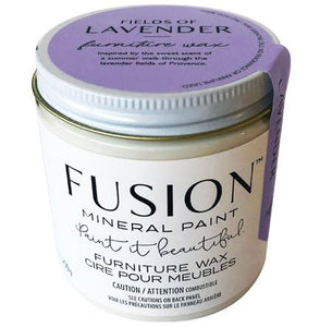Fusion Furniture Wax | Lavender | 200g