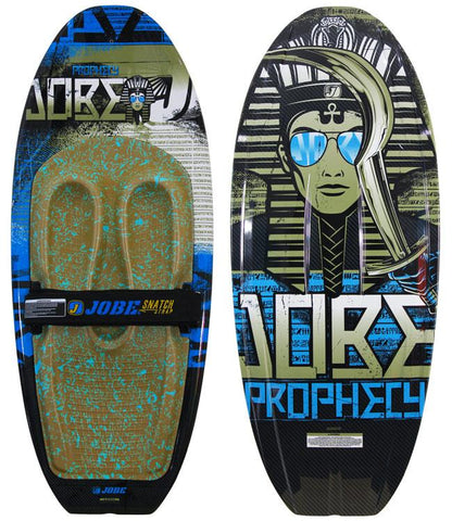 2020 Jobe Prophecy Kneeboard - Rapid Surf & Ski