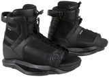 2021 RONIX DISTRICT WAKEBOARD W DIVIDE BOOTS | Rapid Surf & Ski