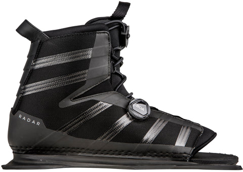 2021 RADAR VECTOR BOA BOOT | Rapid Surf & Ski