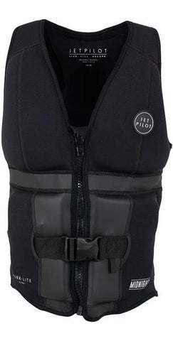 Jetpilot Midnight Life Jacket | Rapid Surf & Ski