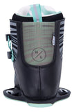 2021 HYPERLITE VENICE WAKEBOARD JINX BOOT PACKAGE | Rapid Surf & Ski