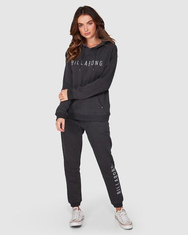 Billabong Rebellion Trackpants - Black | Rapid Surf & Ski