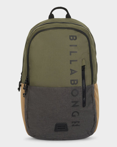Billabong Norfolk Backpack - Army
