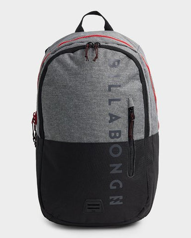 Billabong Norfolk Backpack - Black
