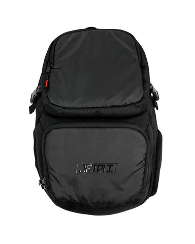 Jetpilot Blackout Backpack - Black