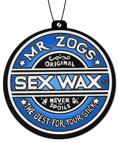 Mr Zogs Air Freshener - Grape