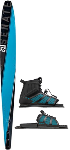 2020 Radar Senate Alloy W/ Vector Boot & Artp