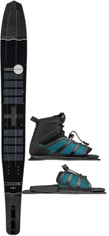 2020 Radar Butterknife Mens W/ Vector Boot & Artp