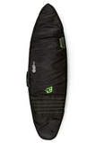 Creatures Shortboard Double Bag - Rapid Surf & Ski