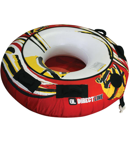 "Directline 54"" 1 Person Tube - Rapid Surf & Ski"