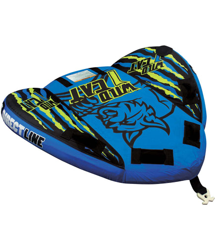 Directline Wildcat 1 Tube - Rapid Surf & Ski
