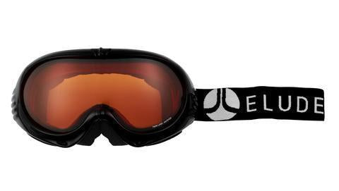 Elude Kids Snow Goggle - Black - Rapid Surf & Ski