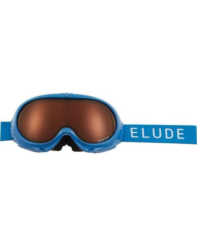 Elude Kids Snow Goggle - Blue - Rapid Surf & Ski