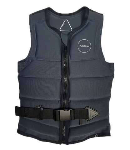 Follow Entree Ladies Life Jacket