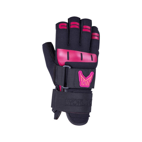 HO Ladies World Cup 3/4 Skiing Glove - Rapid Surf & Ski