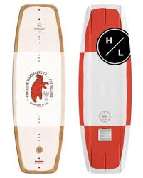 Hyperlite Relapse Board 2019 - Rapid Surf & Ski