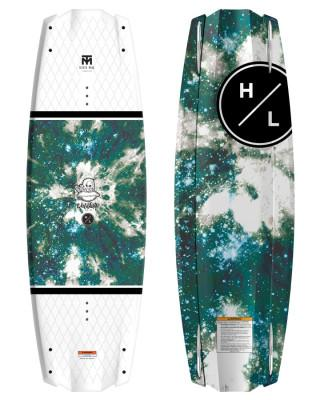 Hyperlite Vagabond Board 2019 - Rapid Surf & Ski
