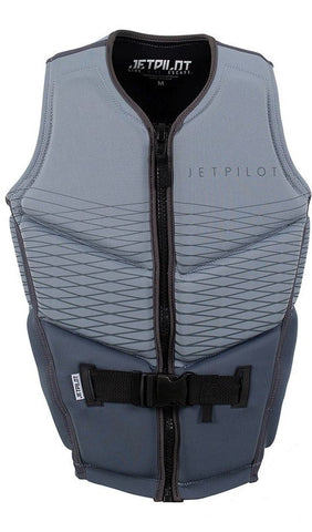 Jetpilot Nighthawk Life Jacket - Grey