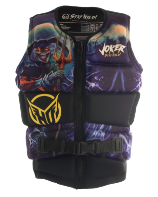 HO Joker Life Jacket
