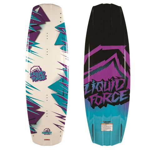 Liquid Force Harley Board - Rapid Surf & Ski