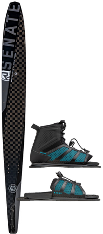 2020 Radar Senate Lithium W/ Vector Boot & Artp - Rapid Surf & Ski