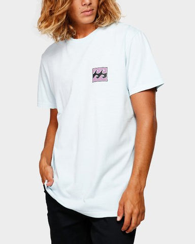Billabong Full Froth Tee - White