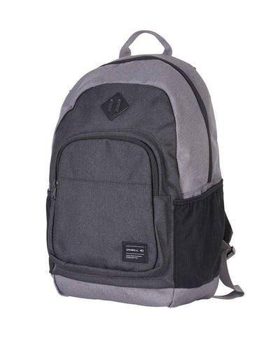 O'Neill Glassy Backpack - Grey