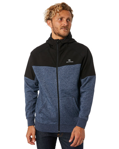 Rip Curl Anti-Series ZipThru Jumper