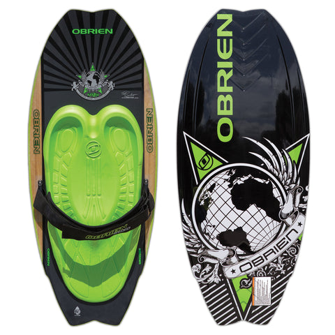 O'Brien Sozo Kneeboard 2019 - Rapid Surf & Ski