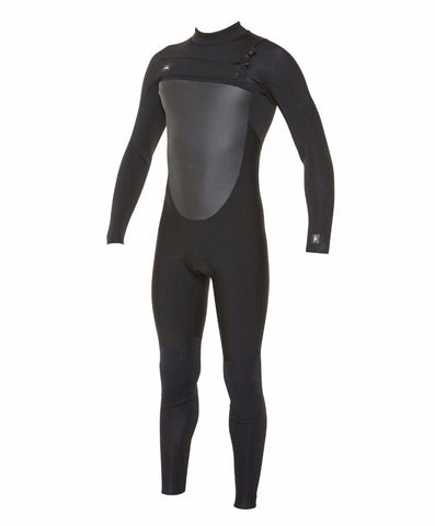 O'Neill Defender 3/2mm Steamer Wetsuit - Chest Zip