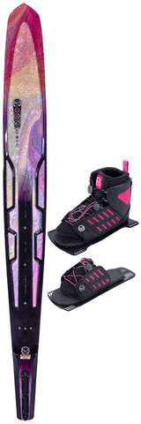 2021 HO LADIES OMNI WATERSKI FREEMAX BOOT PACKAGE | Rapid Surf & Ski