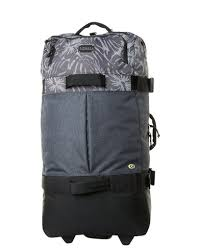 Rip Curl F-Light 2.0 100l Travel Bag - Grey - Rapid Surf & Ski