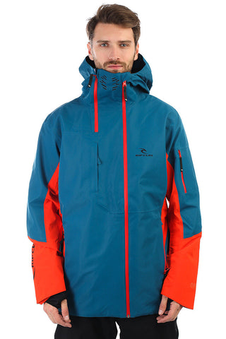 Rip Curl Pro Gum Snow Jacket - Rapid Surf & Ski