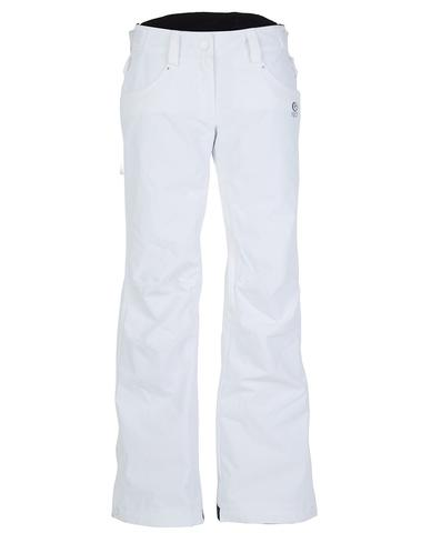 Rip Curl Qanik Ladies Snow Pant - White - Rapid Surf & Ski