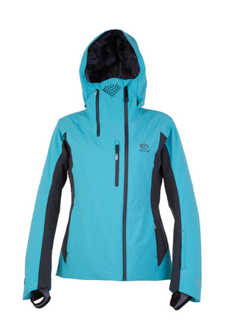 Rip Curl Pro Gum Ladies Snow Jacket - Rapid Surf & Ski