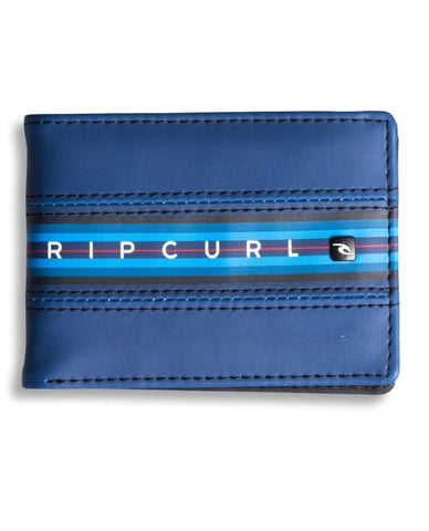 Rip Curl Word Boss Wallet - Navy