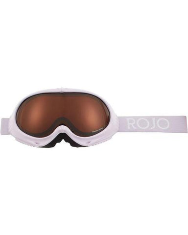 Rojo Kids Goggle - White