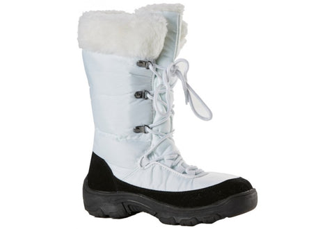 Rojo Out of Bounds Snow Boot - White