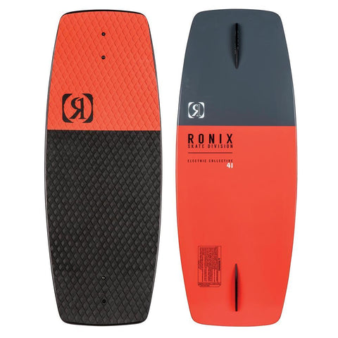 Ronix Electric Collective 2019 - Orange