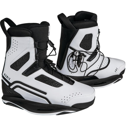 Ronix One Boots 2019 - White
